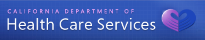 California Department of Health Care Services logo
