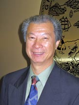 Albert C. M. Wong, Pharmacist